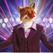 Foxy Bingo Shoot