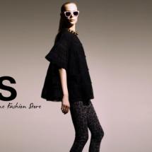 Asos cover shoot