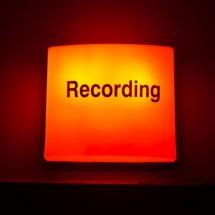 RecordingSign