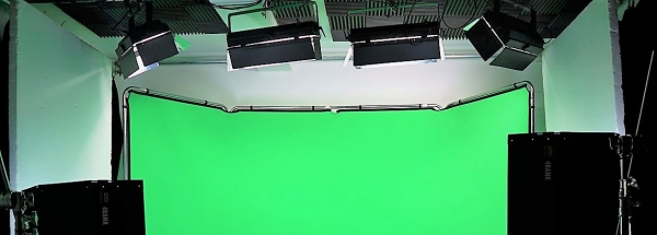 London film studio hire