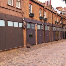 Bloomsbury film studio central London Holborn