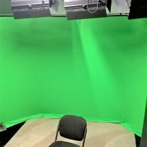 Bloomsbury film studio central london greenscreen